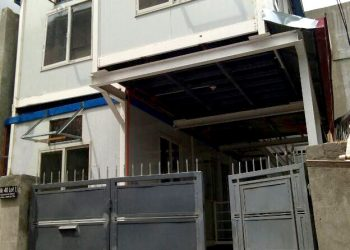 For Rent: Brand New Staff House in Pembo Makati near BGC