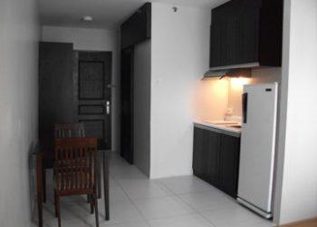 Semi-Furnished Studio Unit at Millenia Suites, Ortigas Center