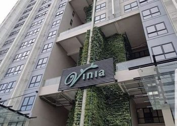 Ready Semi-furnished Office Space| Vinia Residences