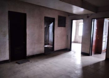 FOR RENT 85.77SQM HOUSE/WAREHOUSE/OFFICE (FOR RENOVATION)
