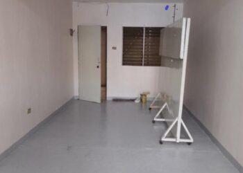 Bangkal, Makati – Spacious Studio type Apartment For Rent (Near Ayala Center Makati & Makati Commercial Business District)