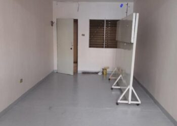 Makati – Spacious Studio Apartment Unit For Rent Needs Boarders/Roommates To Share the Space (Near Ayala Center Makati & Makati Commercial Business District)