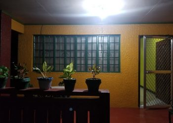 Don antonio Heights House For Rent