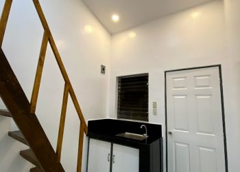 Loftify Apartment for Rent | Pasay City