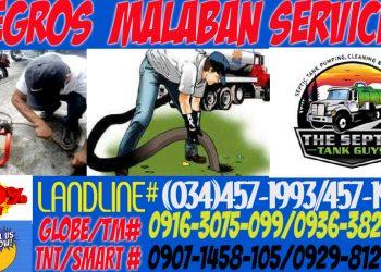 MAR Malabanan Siphoning Waste water & Plumbing Services 4571994