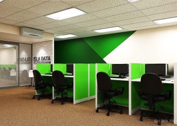 Office Space For Rent ( Price Inclusive of VAT & Association Dues)