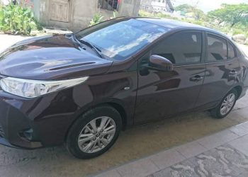 Toyota 2021 MT for hire