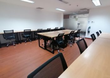 25PAX INTERNAL OFFICE FOR LEASE 24/7