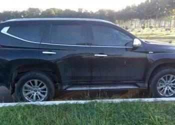 LOW PRICE Mitsubishi Montero 2018 Rent a Car