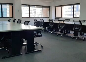 Great Office in Greater Makati for Rent