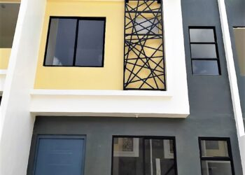 2 Bedrooms Newly-Built Townhouse for Rent at Phirst Park Homes-Calista Mid