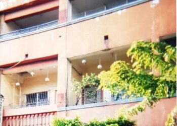 Bangkal, Makati – 1 Bedroom Apartment Unit For Rent (Near Ayala Center Makati & Makati Commercial Business District)