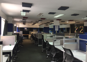 170SQM WINDOW OFFICE FOR LEASE IN MAKATI